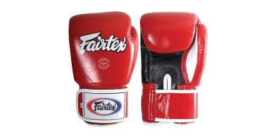 An in depth review of the Fairtex Muay Thai Style Gloves in 2018