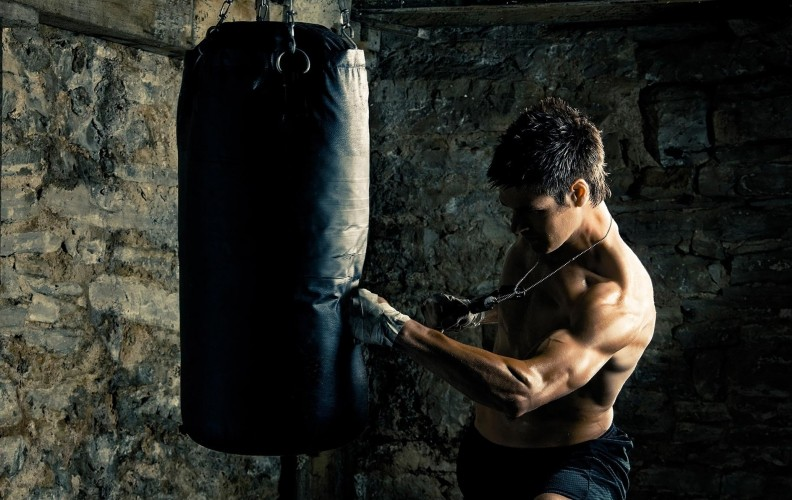 Boxing Gear Guide - All the Essentials in One Place