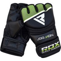 RDX Grappling Gloves