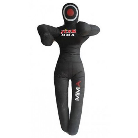 Jink Standing Dummy For Grappling