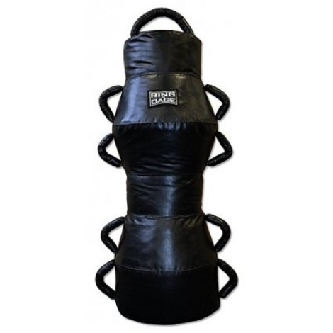 Ring to Cage Bag For Grappling