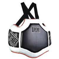 Contender Fight Sports Body Protector