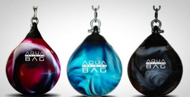 An In Depth Review of the Best Water Punching Bags of 2018