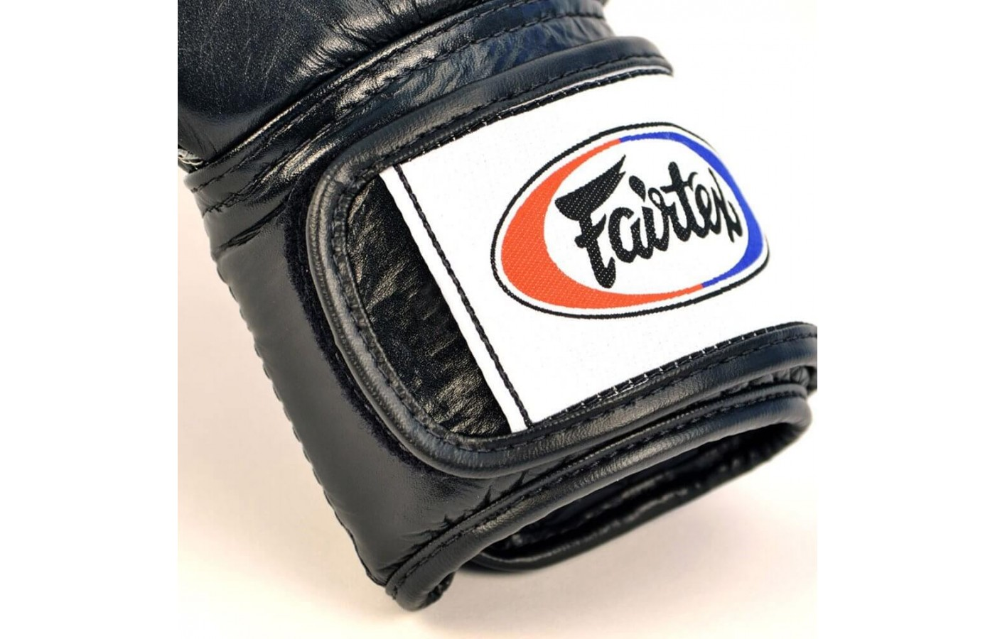 Fairtex Muay Thai Sparring Gloves-wrap