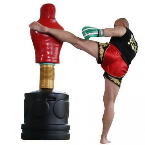 image of Finer Form Free Standing best punching bags