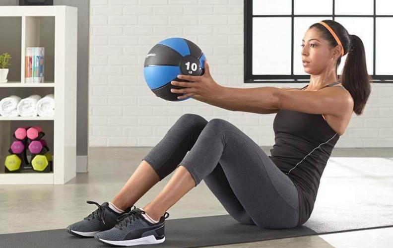 Best Medicine Balls Reviewed and Rated