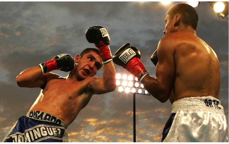 Best Boxing Shorts and Trunks Reviewed and Rated