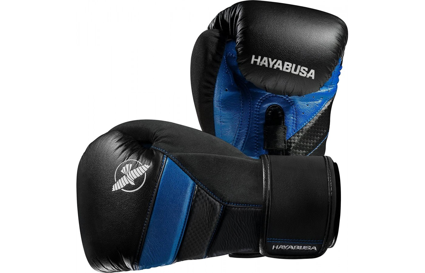 Hayabusa tokushu Black and Blue