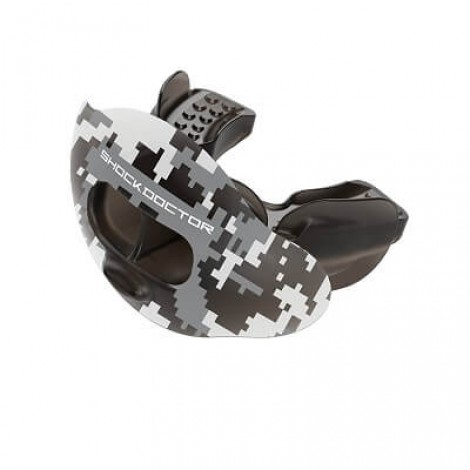 image of Shock Doctor Max Airflow best mouthguards