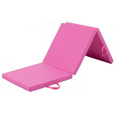 4. Best Choice Products Tri-Fold
