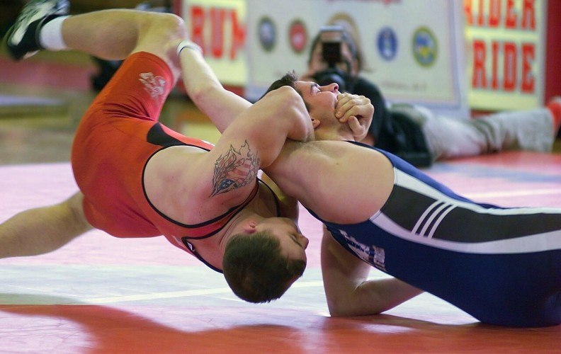 Best Wrestling Singlets Reviewed & Rated