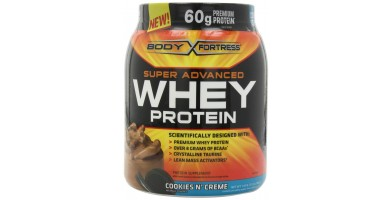 An In Depth Review of Body Fortress Whey Protein in 2018