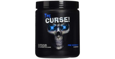 An In Depth Review of Cobra Labs The Curse! in 2018