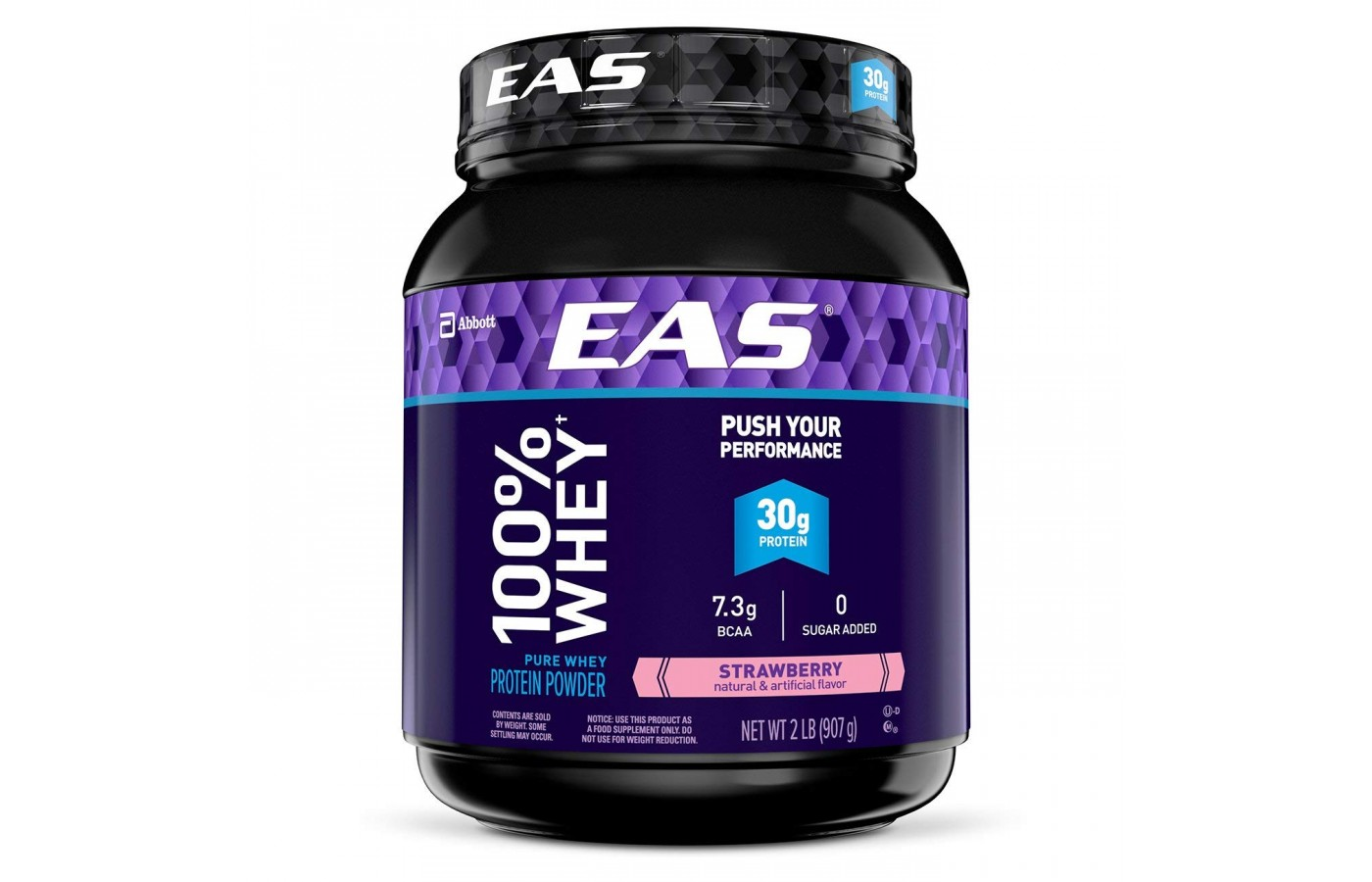 EAS Strawberry