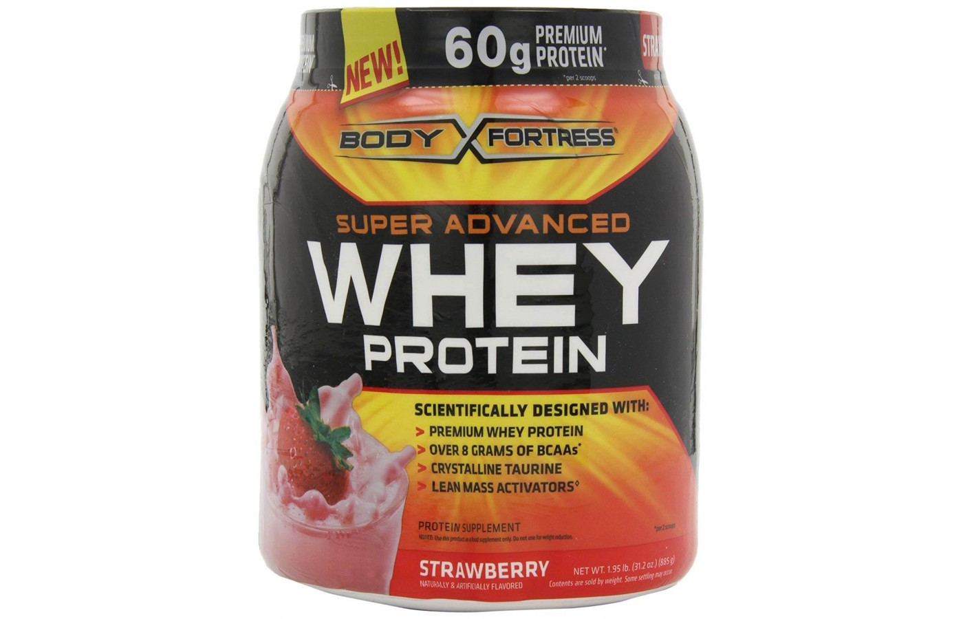Front Whey