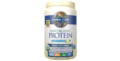 An In Depth Review of the Garden of Life Raw Protein in 2018