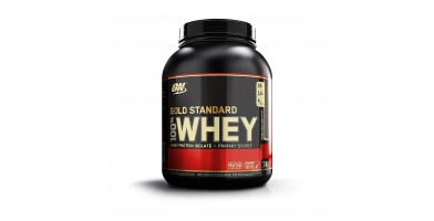 An in depth review of the Gold Standard 100% Whey in 2018