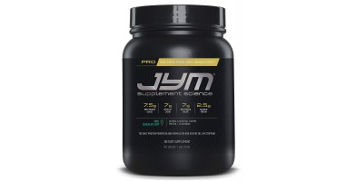 An In Depth Review of Pro JYM Protein Powder in 2018