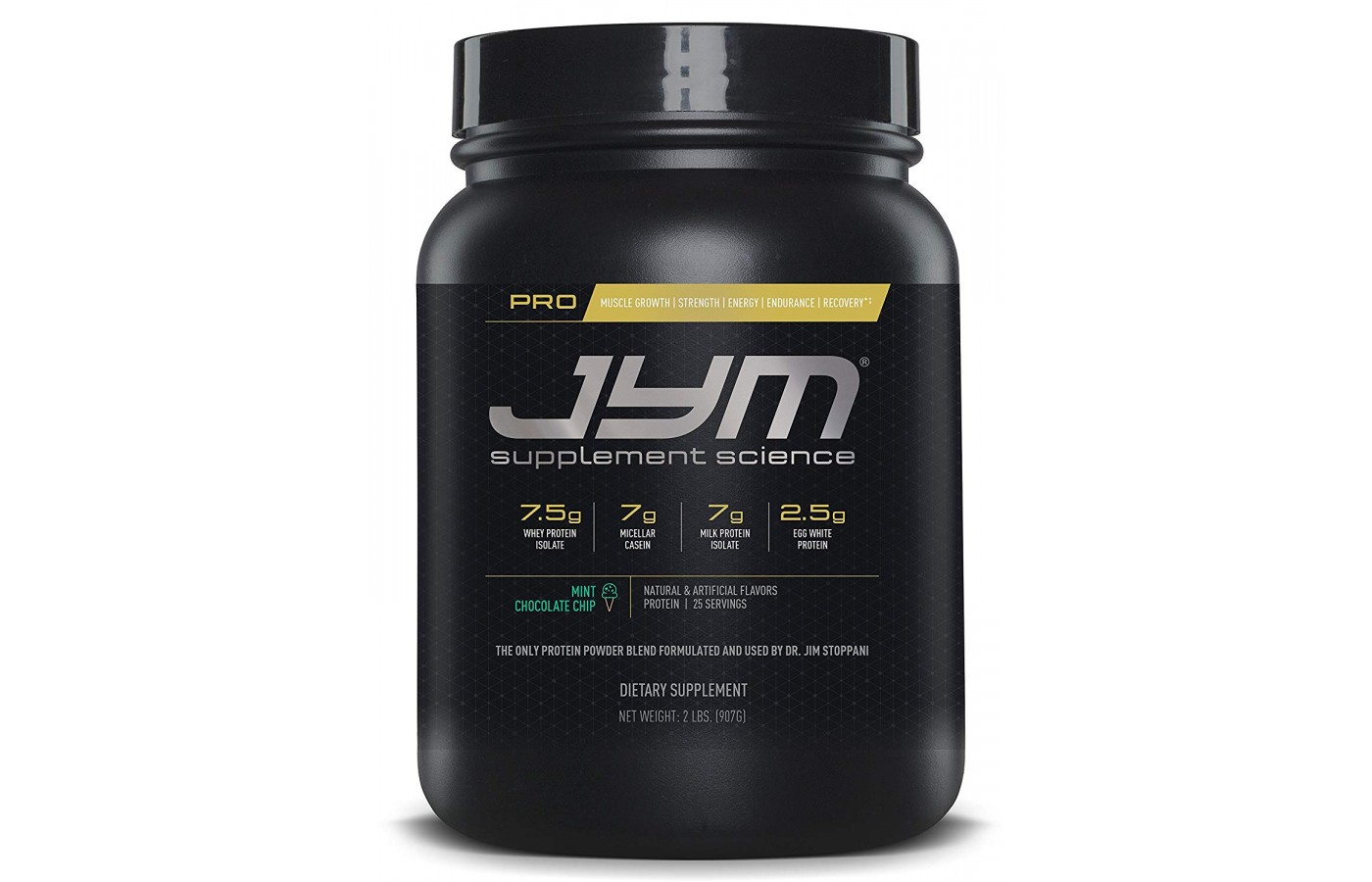 JYM Front