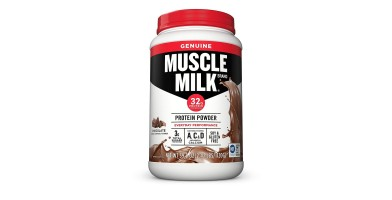 An In Depth Review of Muscle Milk Protein Powder in 2018