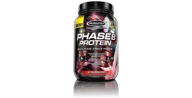 An In Depth Review of MuscleTech Phase8 in 2018