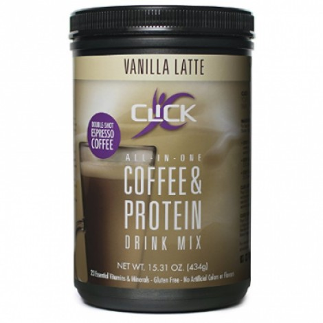 CLICK Coffee Protein