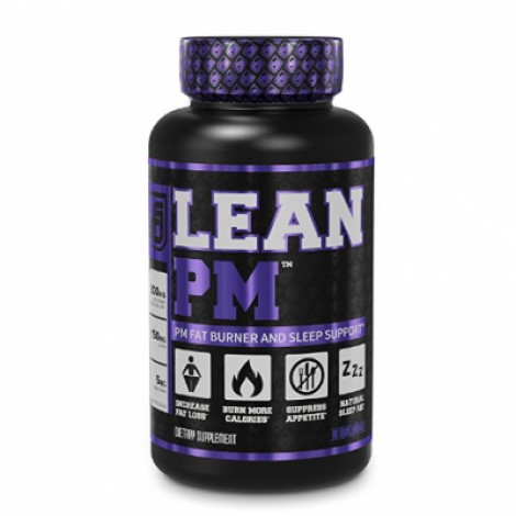 6. Jacked Factory LEAN PM