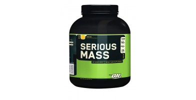 An In Depth Review of Optimum Nutrition Serious Mass in 2018