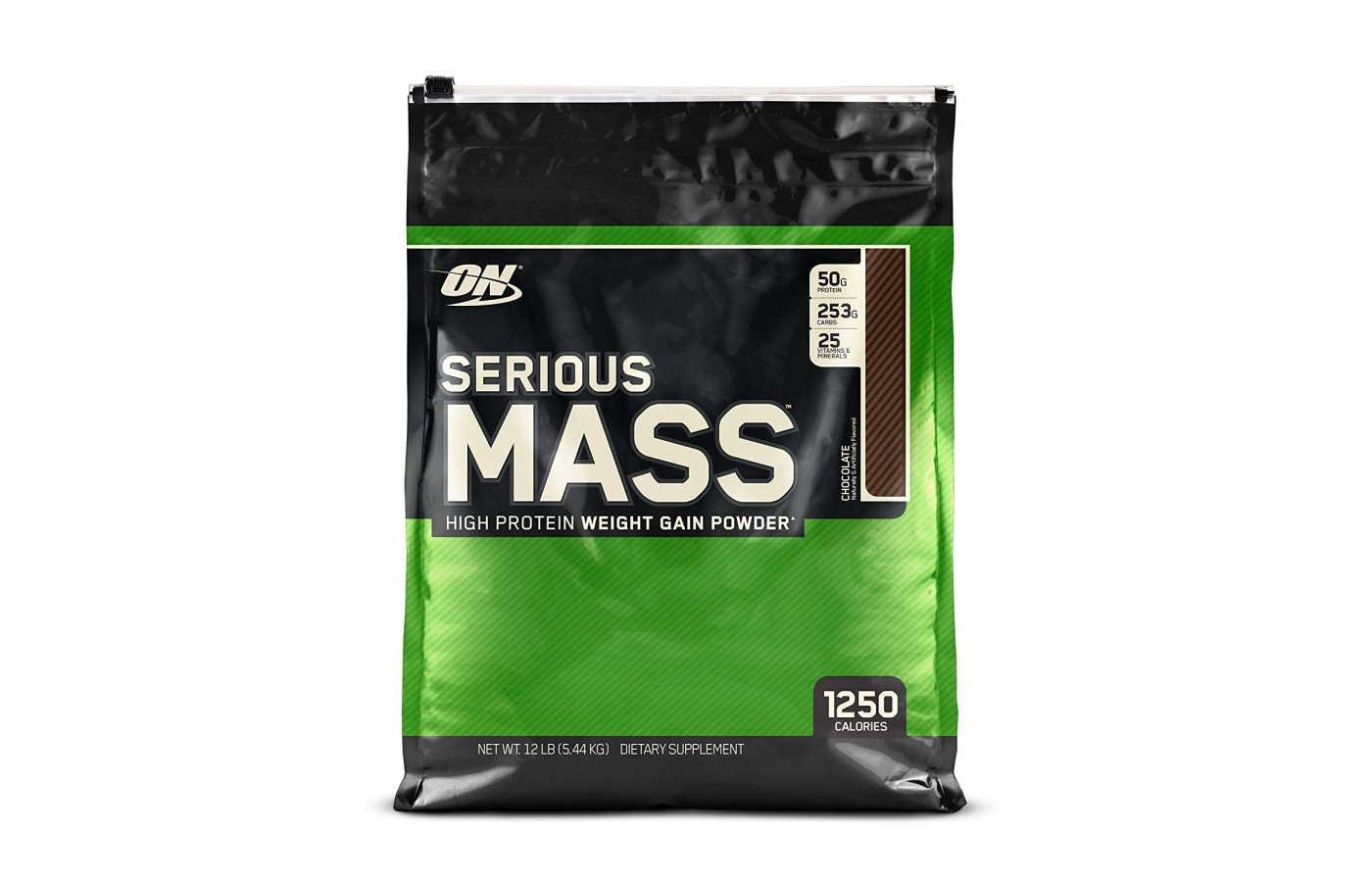 Serious Mass Packet