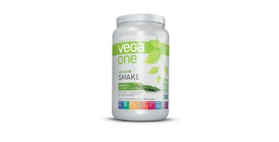 An in depth review of the Vega One All-In-One Shake in 2018
