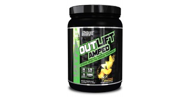 An In Depth Review of Nutrex Outlift Amped in 2018