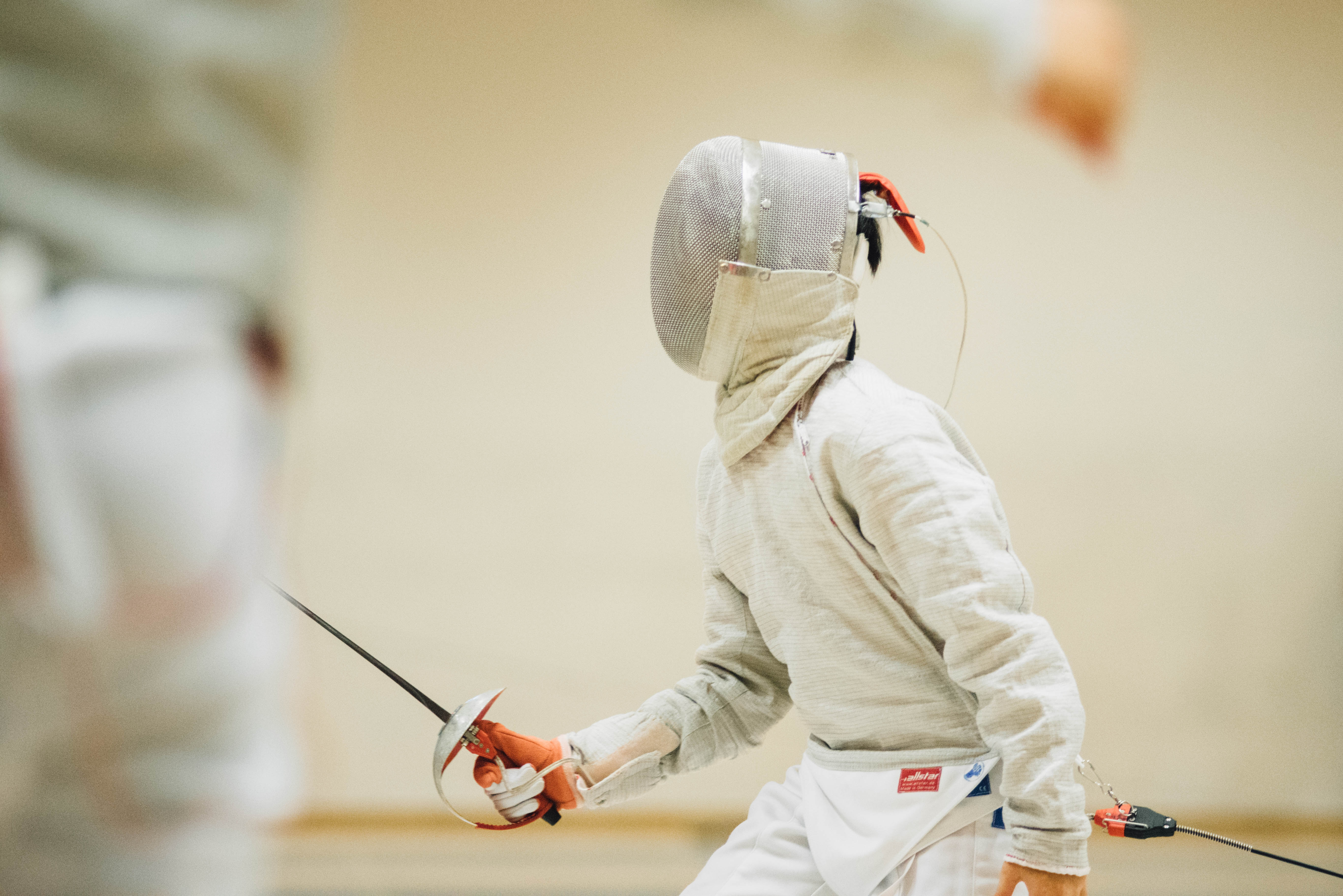 10 Best Fencing Masks Reviewed & Rated in 2019 | FightingReport