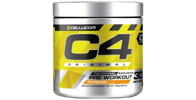 An In Depth Review of Cellucor C4 Original in 2018