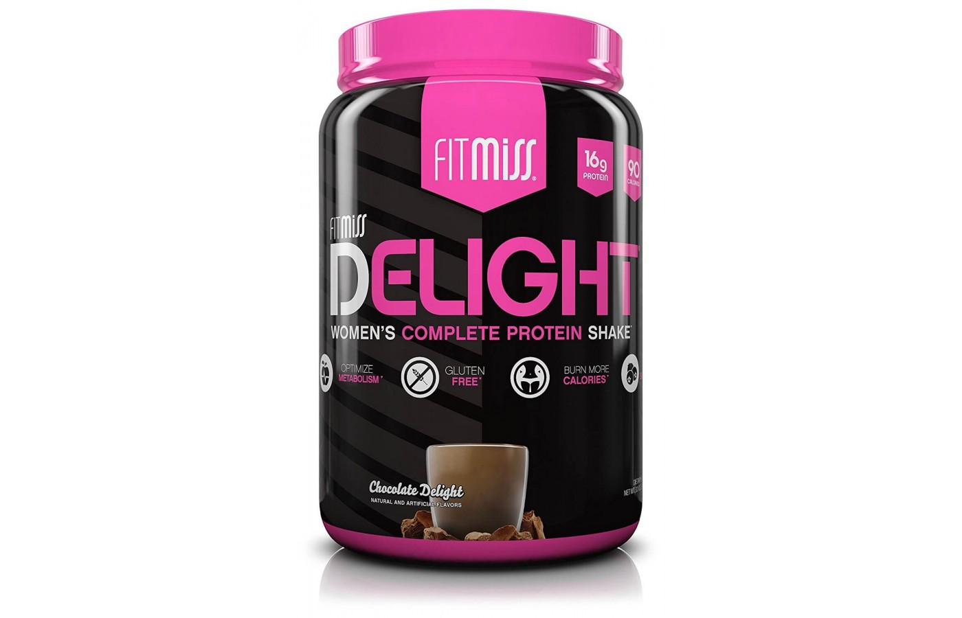 fitmiss chocolate