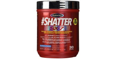 An In Depth Review of MuscleTech Shatter SX 7 in 2018