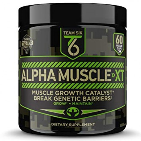 Alpha Muscle-XT fighting report