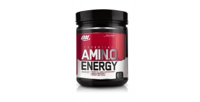 An in depth review of the Optimum Nutrition Amino Energy blend in 2018