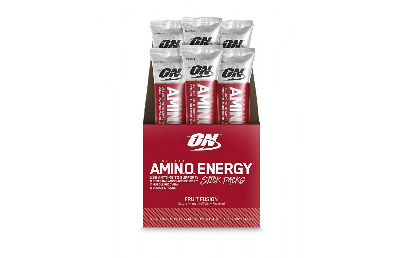 Amino Packs