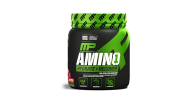 An In Depth Review of MusclePharm Amino1  in 2018