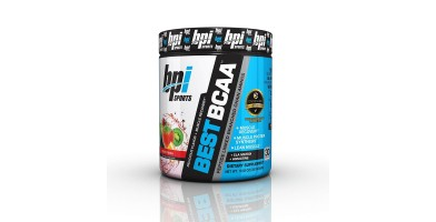 An In Depth Review of BPI Best BCAA in 2018