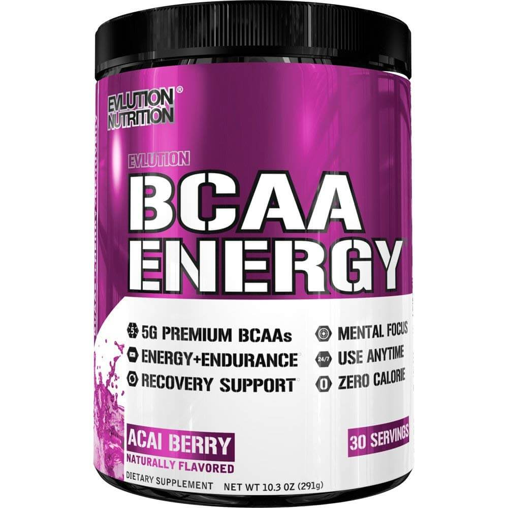 Does bcaa help muscle growth