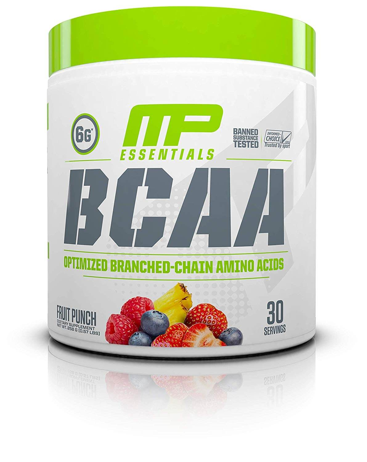 MusclePharm Fruit Punch