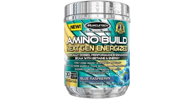 An In Depth Review of MuscleTech Amino Build Next Gen in 2018