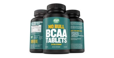 An In Depth Review of Raw Barrel Pure BCAA in 2018