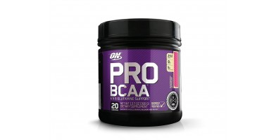 An In Depth Review of Optimum Nutrition Pro BCAA in 2018