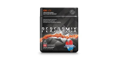 An In Depth Review of PERFORMIX ION V2X in 2018