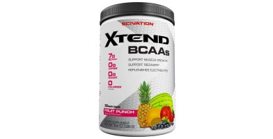 An In Depth Review of Scivation XTEND in 2018