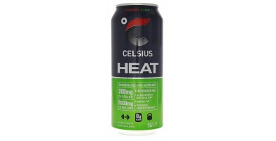 An In Depth Review of Celsius HEAT in 2018