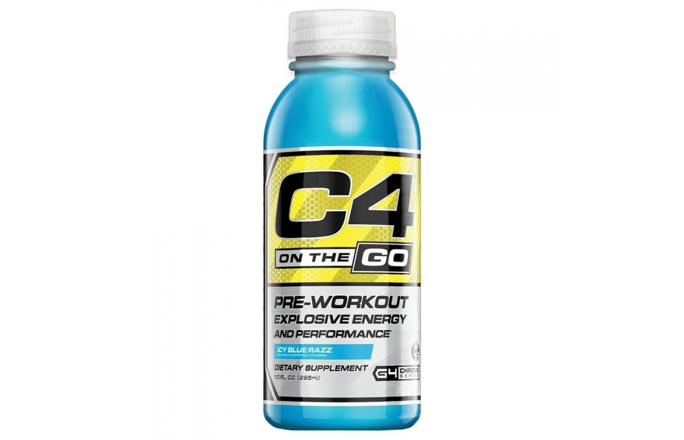 cellucor front