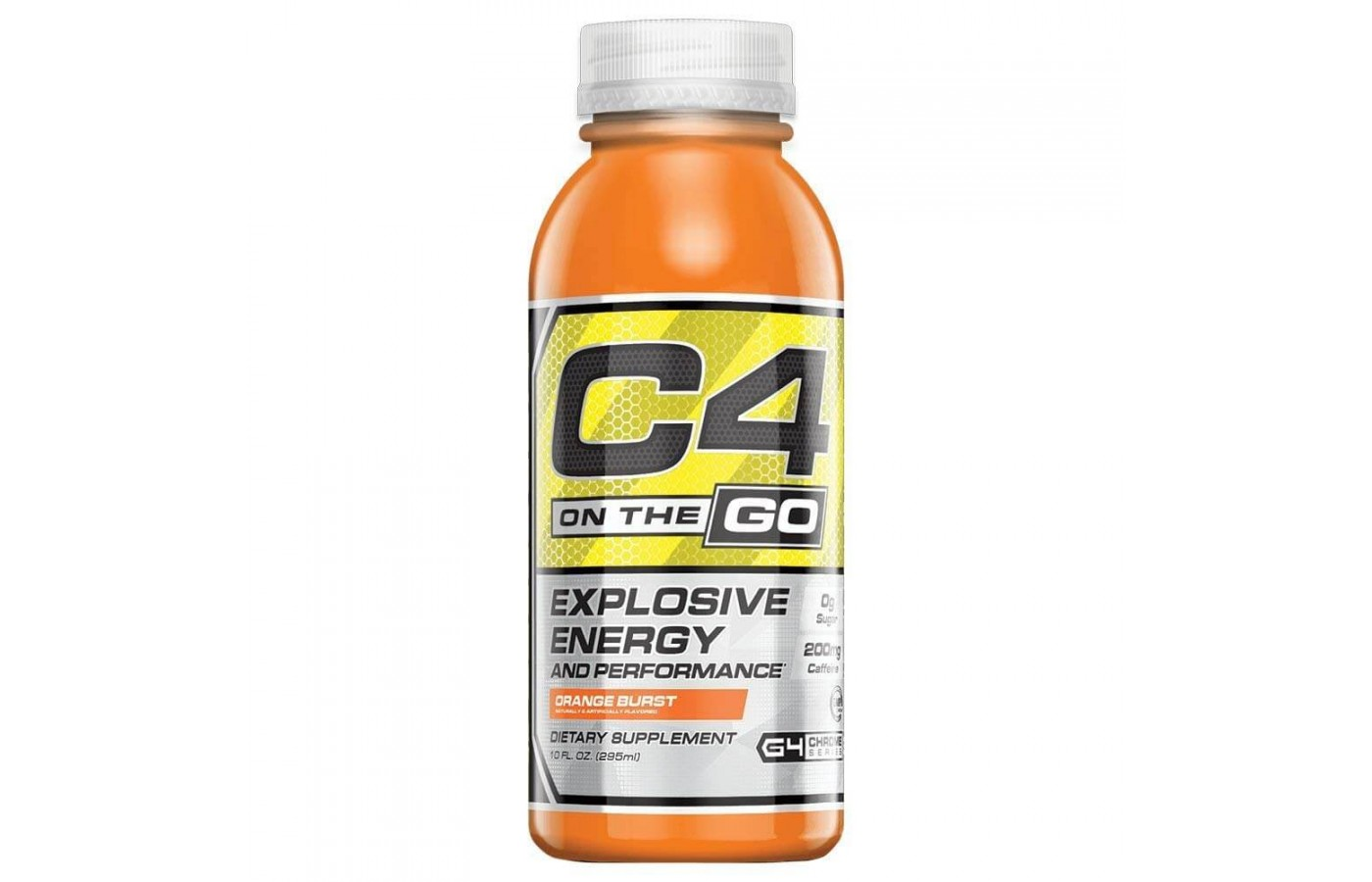 cellucor orange
